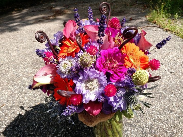 Tmx 1452872396974 Img201507151517192 Londonderry, New Hampshire wedding florist