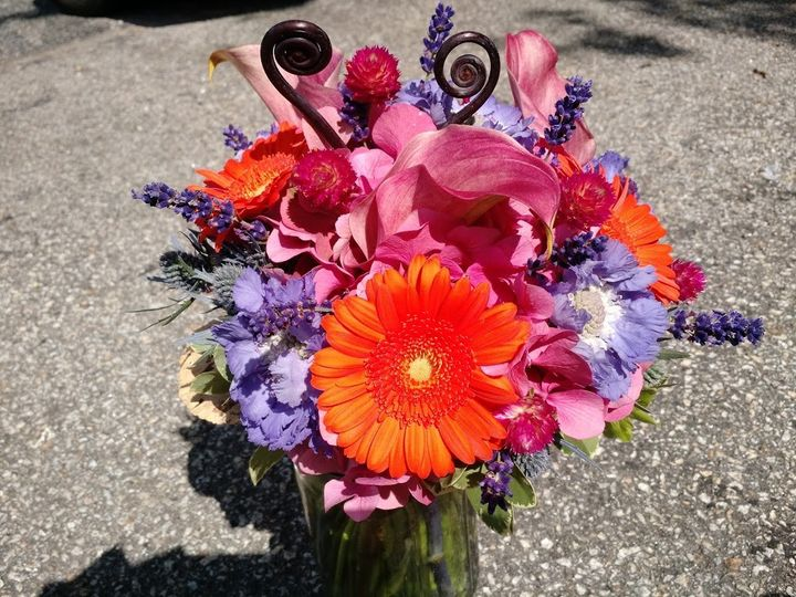 Tmx 1452872466830 Img201507151517301 Londonderry, New Hampshire wedding florist
