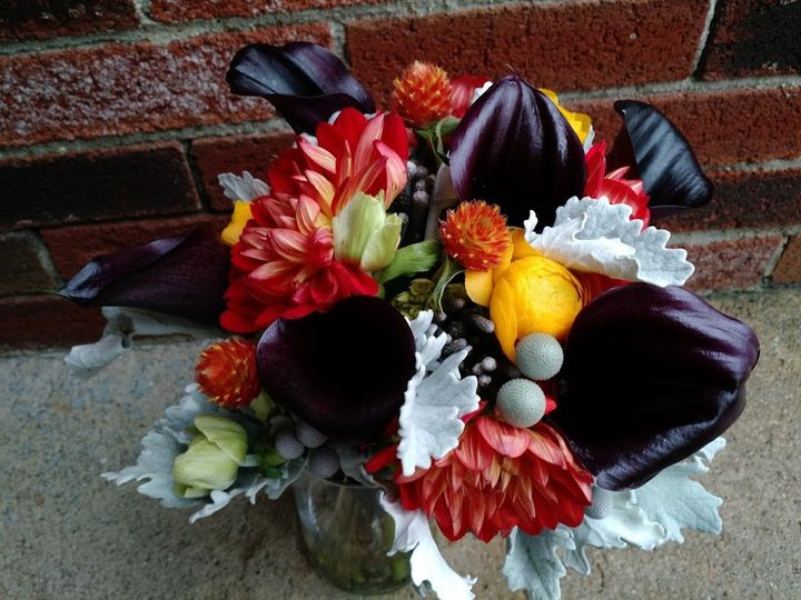 Tmx 1452872584705 Img201510091054061 Londonderry, New Hampshire wedding florist