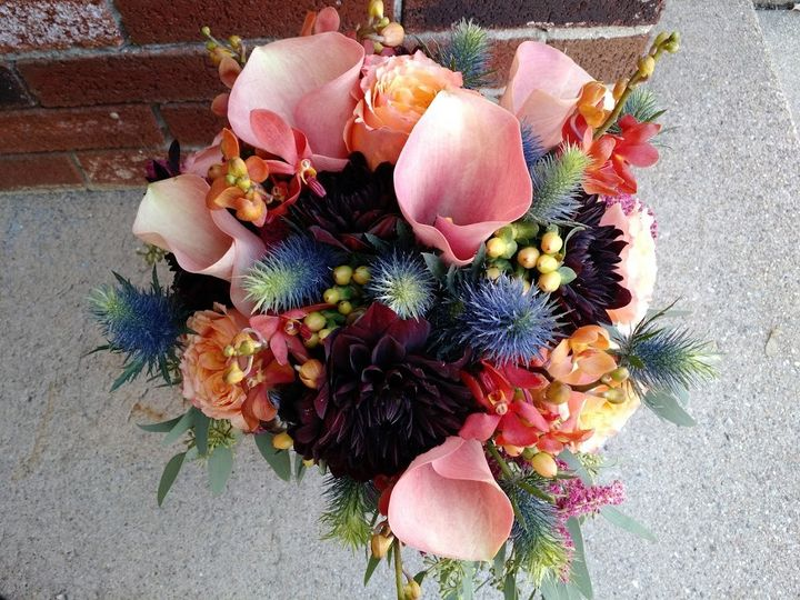 Tmx 1452872628279 Img201510151332052 Londonderry, New Hampshire wedding florist