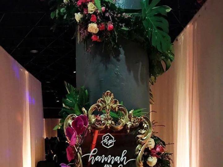 Tmx 1516125035 3e3d041964833b2a 1516125033 7206944efee5b463 1516125031561 10 26731291 20513595 Londonderry, New Hampshire wedding florist