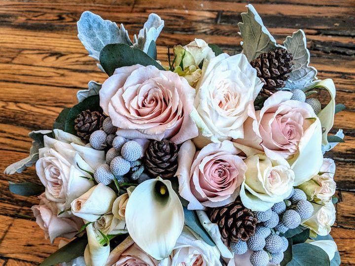 Tmx 1516127946 Ba70e43b9e9f5a35 1516127943 953e7f62a80001f5 1516127938347 4 MVIMG 20180106 085 Londonderry, New Hampshire wedding florist