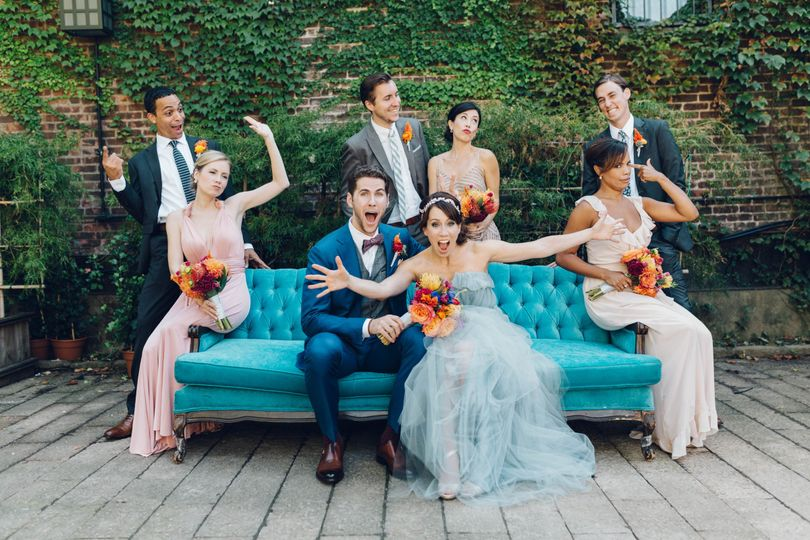 NYC Wedding