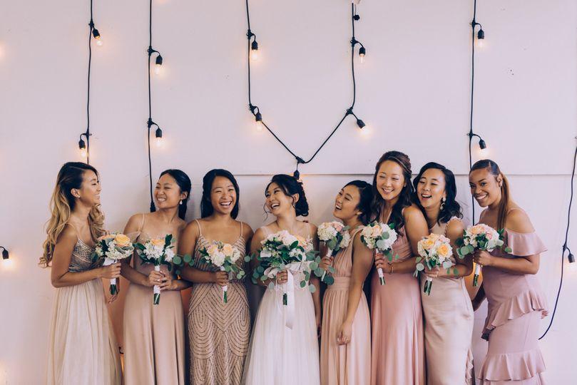 The Art Factory Wedding