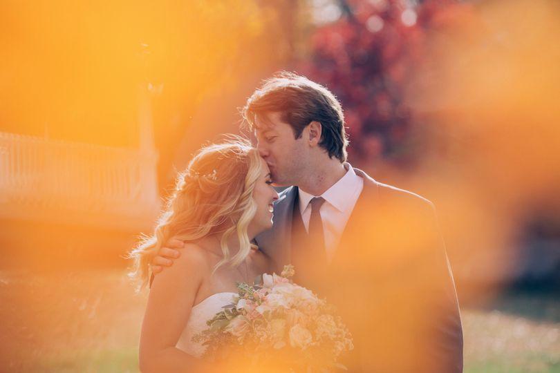 Silver Birches Wedding