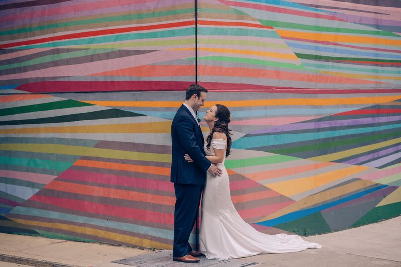 Allentown Wedding