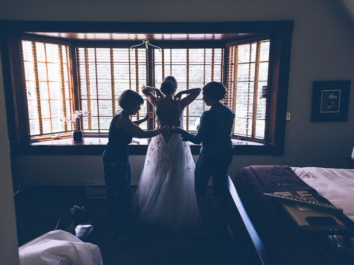 Tmx 1504896754964 Lisa Denardo Photography Wedding 2017 38 Honesdale, Pennsylvania wedding photography