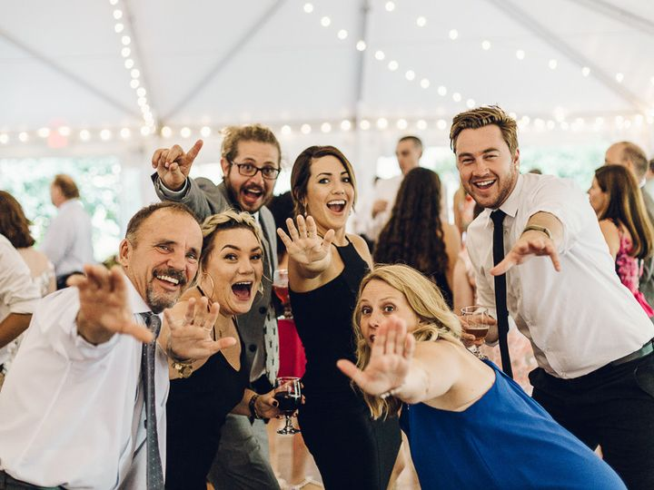 Tmx 1504897027478 Lisa Denardo Photography Wedding 2017 16 Honesdale, Pennsylvania wedding photography