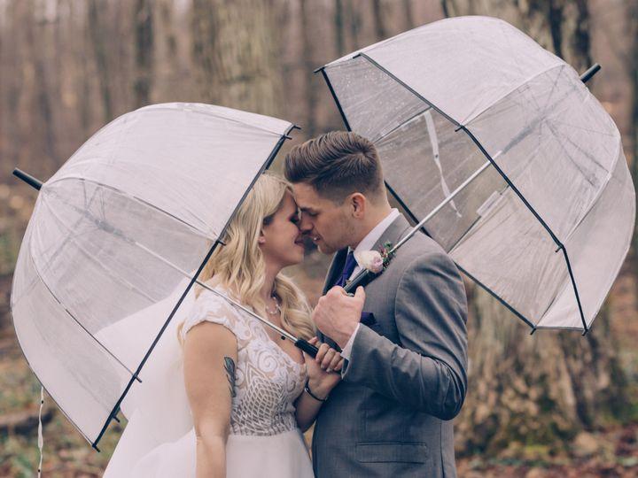 Tmx Lisa Denardo Photography Carolinejake Wedding 2019 1 51 731409 157841779435220 Honesdale, Pennsylvania wedding photography