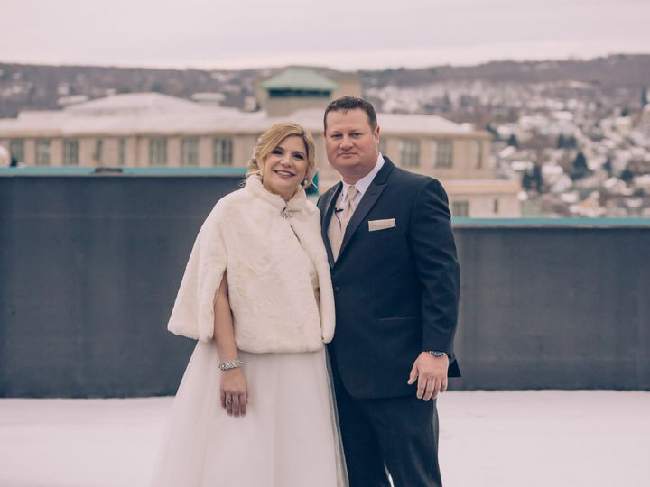 Tmx Lisa Denardo Photography Courtneymike Wedding 2019 1 51 731409 157841786125998 Honesdale, Pennsylvania wedding photography
