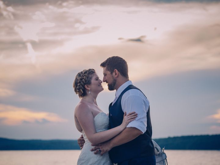 Tmx Lisa Denardo Photography Giovannabrandon Wedding 2019 5 51 731409 157841790945530 Honesdale, Pennsylvania wedding photography