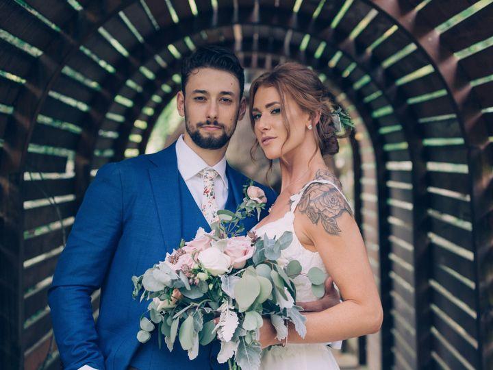 Tmx Lisa Denardo Photography Hayleymatt Wedding 2019 246 51 731409 157841795356991 Honesdale, Pennsylvania wedding photography