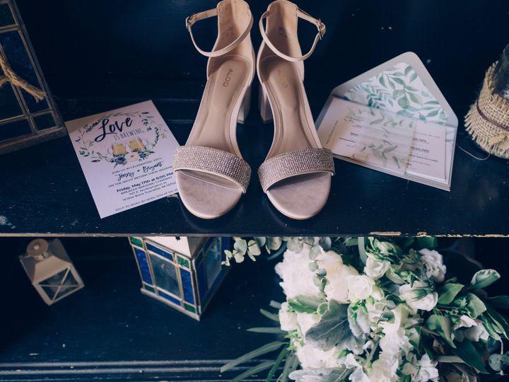Tmx Lisa Denardo Photography Jennybryant Wedding 2019 1 51 731409 157841797561052 Honesdale, Pennsylvania wedding photography