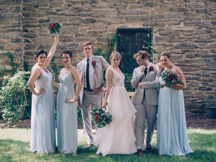 Tmx Lisa Denardo Photography Michellebilly Wedding 2019 1 51 731409 157841827066035 Honesdale, Pennsylvania wedding photography