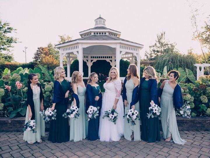 Tmx Lisa Denardo Photography Stefaniegreg Wedding 2019 1 51 731409 157841834043852 Honesdale, Pennsylvania wedding photography