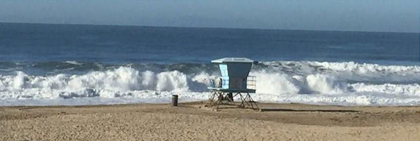 Great Beach Location