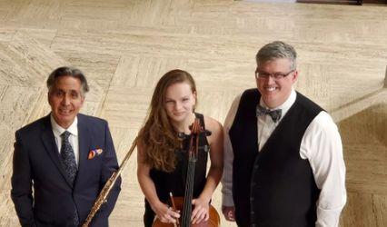 The Trinitas Trio
