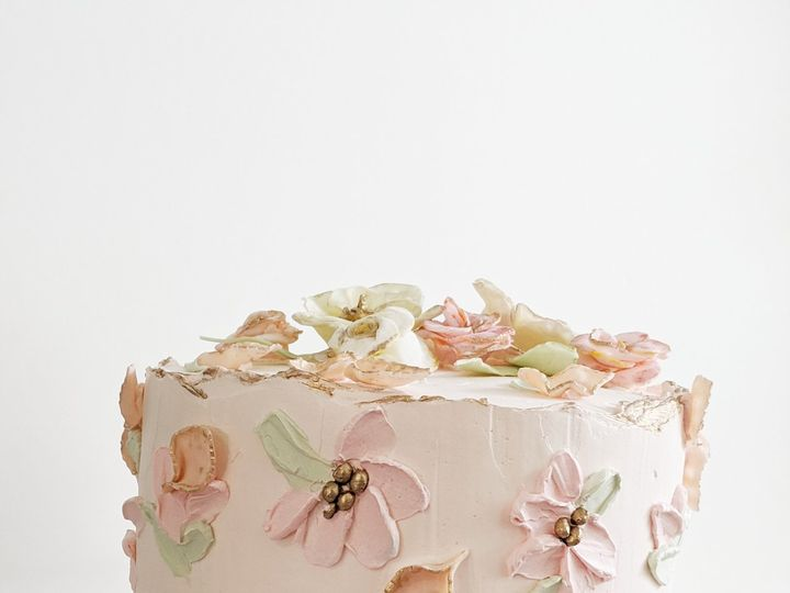 Tmx 00000portrait 00000 Burst20200812125850474 01 51 1991409 160166179486805 Windermere, FL wedding cake