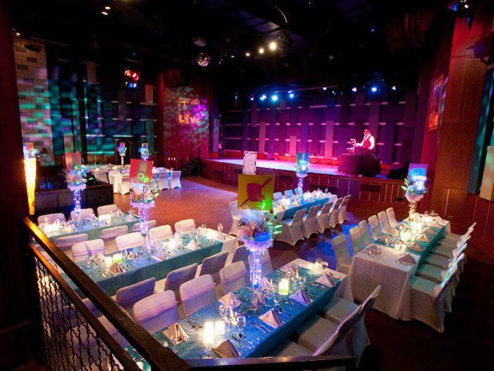 Tmx 1433541956074 Blue And White Tables Philadelphia, Pennsylvania wedding venue