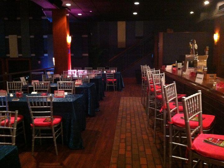 Tmx 1433541995358 Loge Philadelphia, Pennsylvania wedding venue