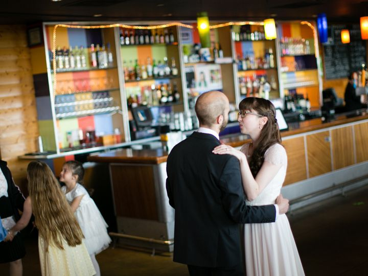 Tmx 1435849562606 World Cafe Live Wedding By Peach Plum Pear Photo03 Philadelphia, Pennsylvania wedding venue
