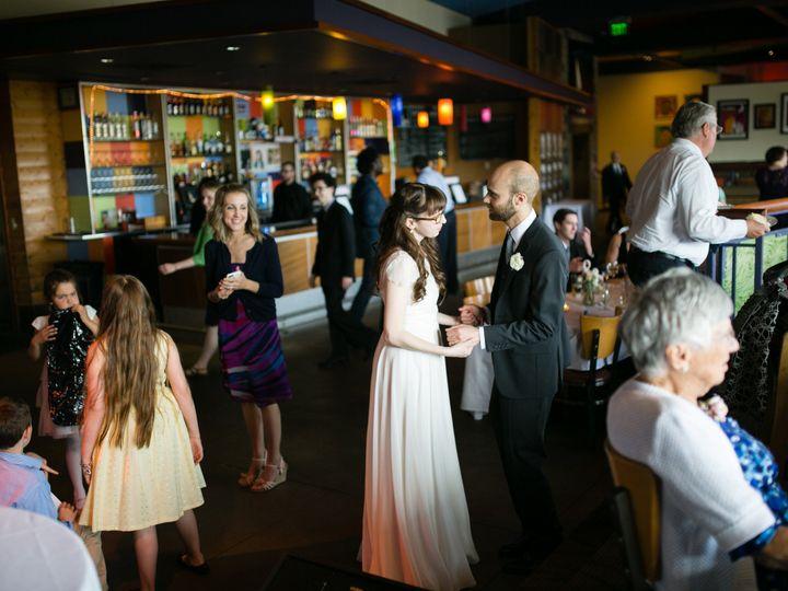 Tmx 1435849594828 World Cafe Live Wedding By Peach Plum Pear Photo03 Philadelphia, Pennsylvania wedding venue