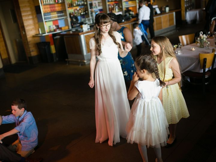 Tmx 1435849644594 World Cafe Live Wedding By Peach Plum Pear Photo04 Philadelphia, Pennsylvania wedding venue