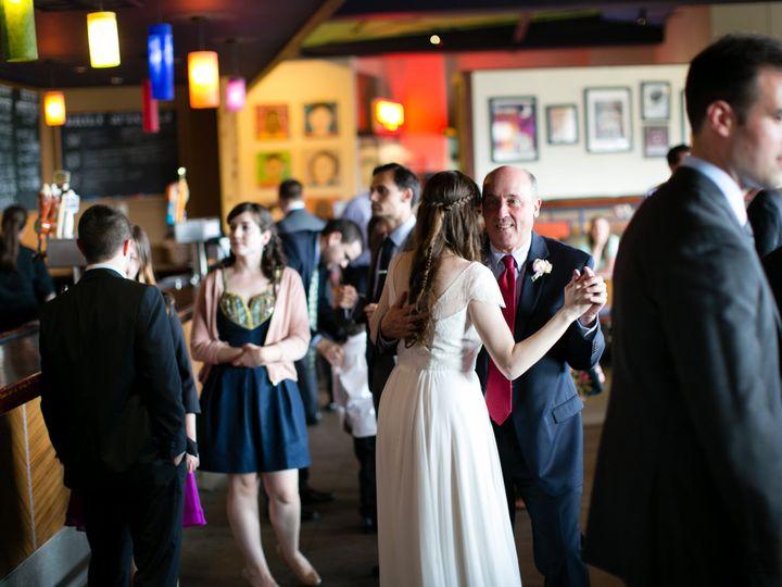 Tmx 1435849679473 World Cafe Live Wedding By Peach Plum Pear Photo04 Philadelphia, Pennsylvania wedding venue