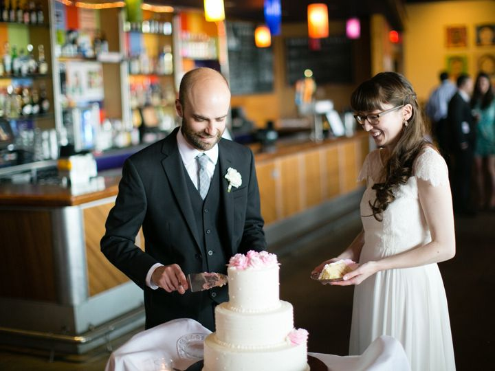 Tmx 1435849694760 World Cafe Live Wedding By Peach Plum Pear Photo04 Philadelphia, Pennsylvania wedding venue
