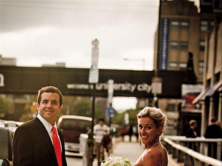 Tmx 1435852597227 Bride Groom Outside 1 Philadelphia, Pennsylvania wedding venue