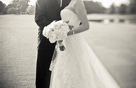 First look shumaker wedding
