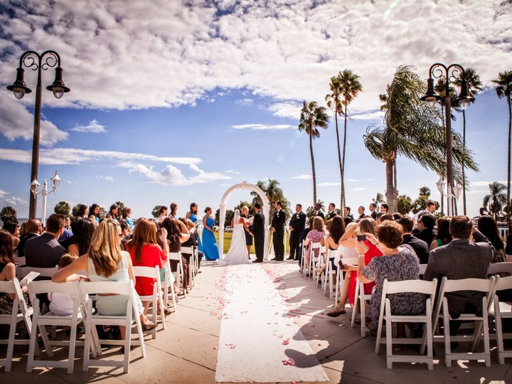 Tmx 1484604618332 Bayview Terrace Safety Harbor, Florida wedding venue