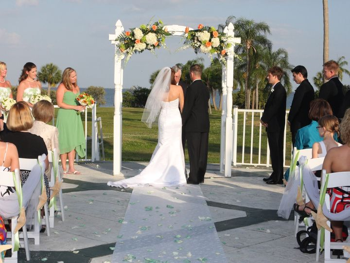 Tmx 1484604961737 0190 Safety Harbor, Florida wedding venue