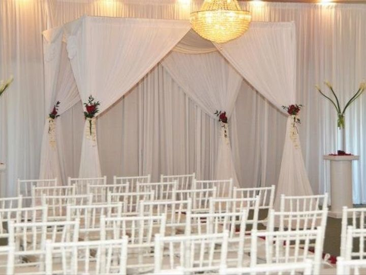 Tmx 1484605297409 Chuppa 2 Safety Harbor, Florida wedding venue