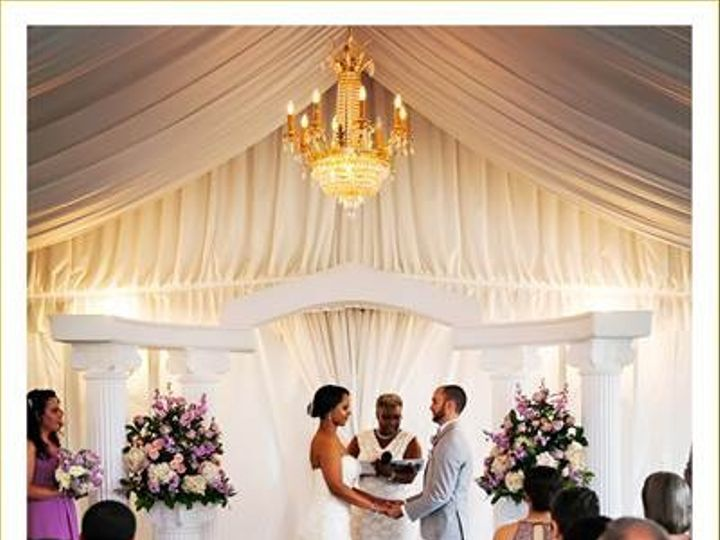 Tmx 1484605302664 Tent 2 Safety Harbor, Florida wedding venue