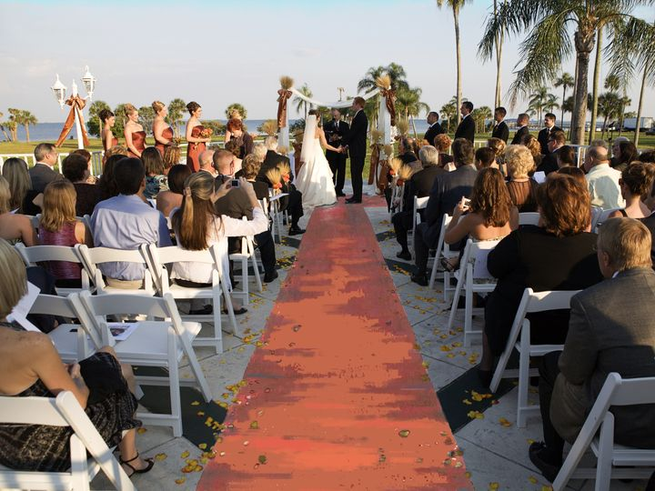 Tmx 1484679672534 Wedding W Carpet Final Safety Harbor, Florida wedding venue