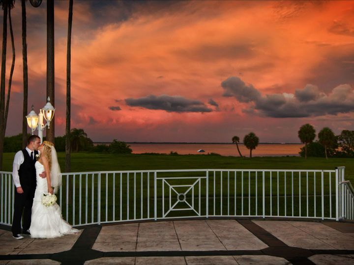 Tmx 1532456766 8dcbef8761ed3bba 1532456764 C8076bbed9389358 1532456766234 1 01001 Safety Harbor, Florida wedding venue