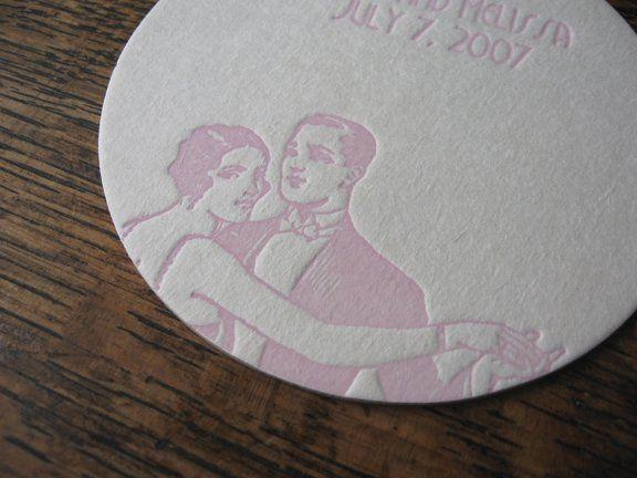 Tmx 1210800437476 M3%2Cpinkcoaster Minneapolis wedding invitation