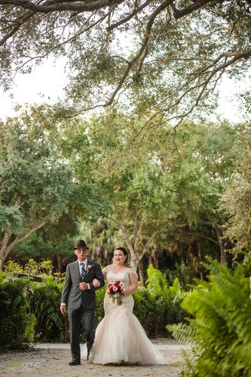 Jardin floral design wedding flowers florida fort for Jardin floral