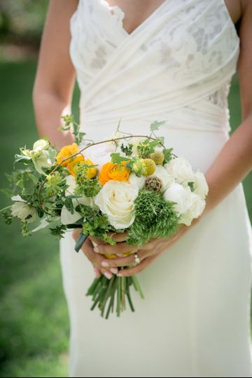 Jardin floral design flowers naples fl weddingwire for Jardin floral
