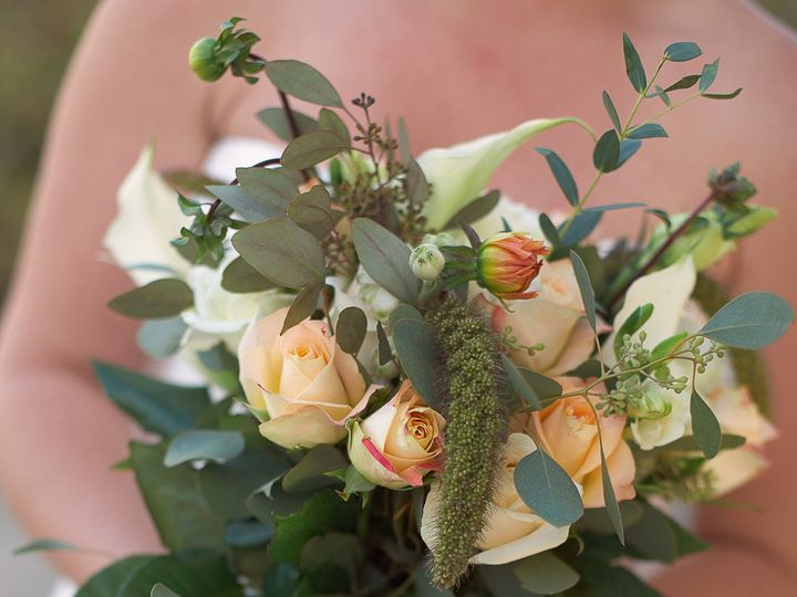 Tmx 1445209672064 Wedding Flowers  Bouquets 40 Naples, FL wedding florist