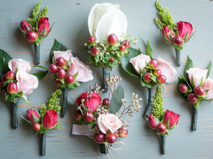 Tmx 1445212170878 Wedding Flowers  Boutonnieres Naples, FL wedding florist