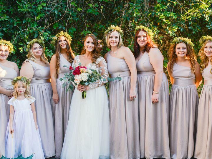 Tmx 1485725977889 Jardin Floral Design  Fort Myers Florist  Weddings Naples, FL wedding florist