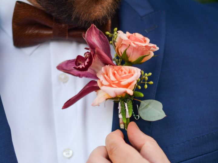Tmx 1485726011688 Jardin Floral Design  Fort Myers Florist  Weddings Naples, FL wedding florist