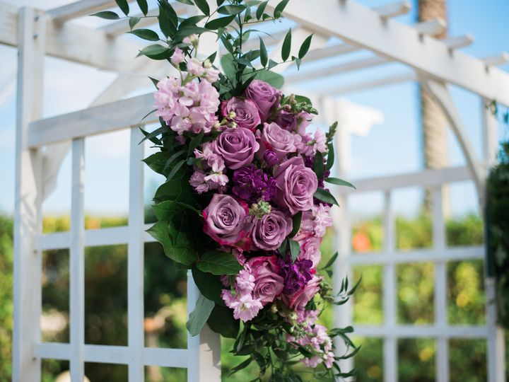 Tmx 1485726389249 Jardin Floral Design  Fort Myers Florist  Weddings Naples, FL wedding florist