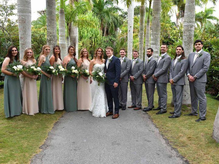 Tmx 1485726920287 Jardin Floral Design  Fort Myers Florist  Weddings Naples, FL wedding florist