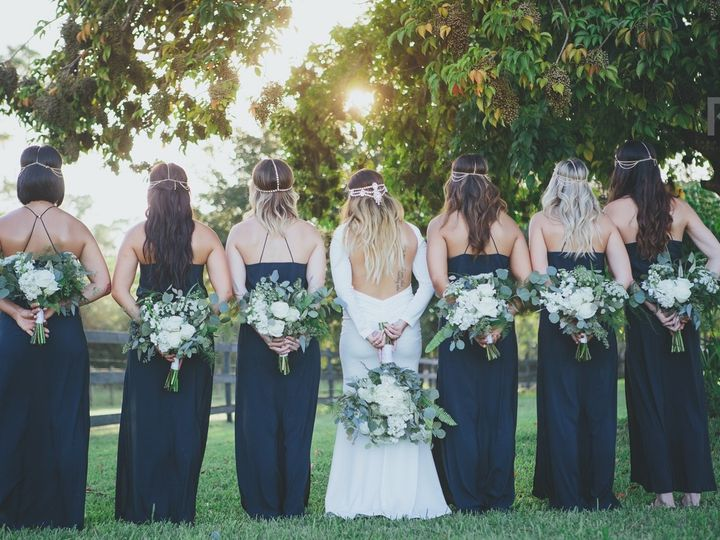 Tmx 1485821005786 Jardin Floral Design  Florist  Weddings Naples, FL wedding florist