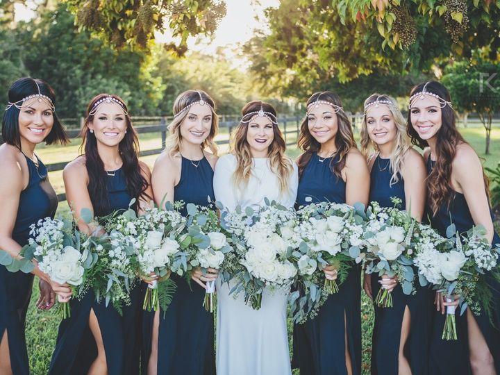 Tmx 1485821048872 Jardin Flowers  Fort Myers Florist  Weddings Naples, FL wedding florist