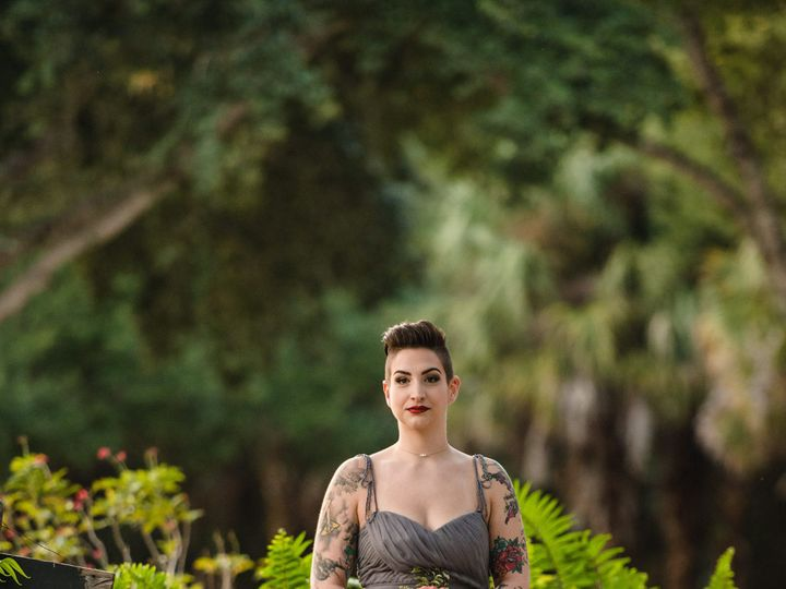 Tmx 1490434989985 Jardin Floral Design  Weddings  Fort Myers Florist Naples, FL wedding florist