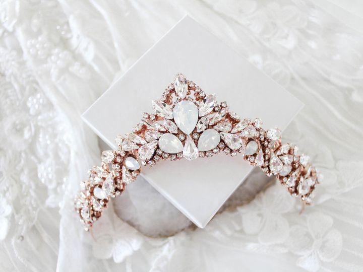 Tmx Bridal Tiara Crown 51 204409 157454966451493 Allentown, PA wedding jewelry